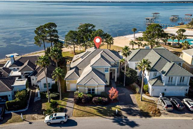 1388 Sunset Beach Drive, Niceville, FL 32578 (MLS #871033) :: 30a Beach Homes For Sale