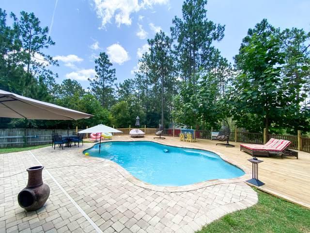 6457 Welannee Boulevard, Laurel Hill, FL 32567 (MLS #871040) :: Classic Luxury Real Estate, LLC