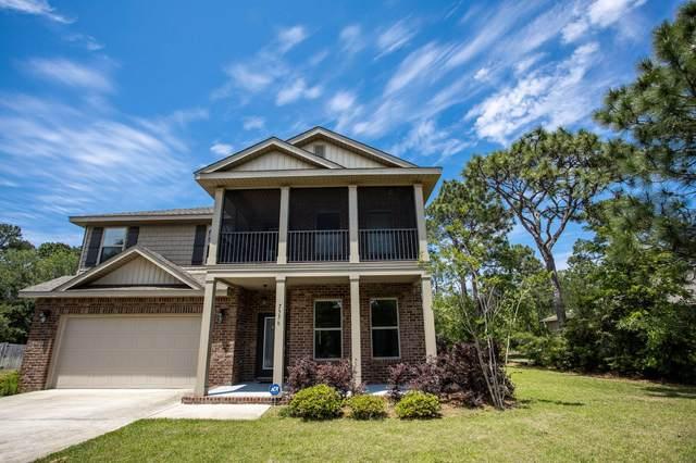 7556 Frankfort Street, Navarre, FL 32566 (MLS #871045) :: Classic Luxury Real Estate, LLC