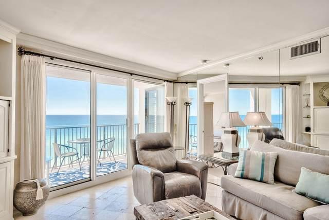 4145 Beachside One Drive #4145, Miramar Beach, FL 32550 (MLS #871046) :: Classic Luxury Real Estate, LLC