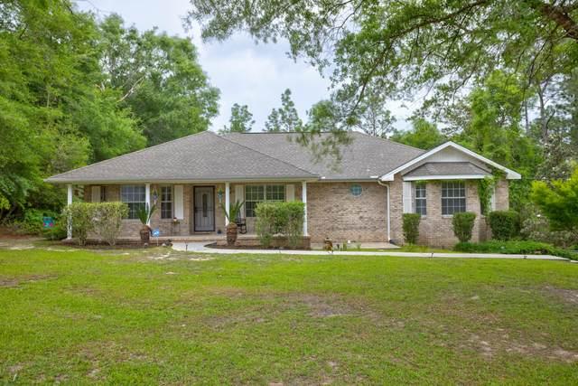 425 Ridge Lake Road, Crestview, FL 32536 (MLS #871058) :: Classic Luxury Real Estate, LLC