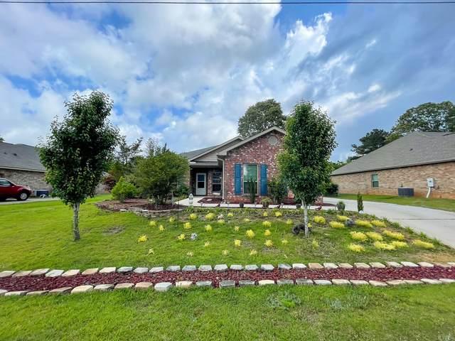 3559 Autumn Woods Drive, Crestview, FL 32536 (MLS #871061) :: Classic Luxury Real Estate, LLC