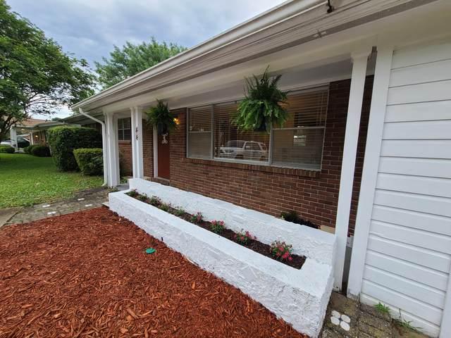 44 NW Memorial Parkway, Fort Walton Beach, FL 32548 (MLS #871072) :: Classic Luxury Real Estate, LLC