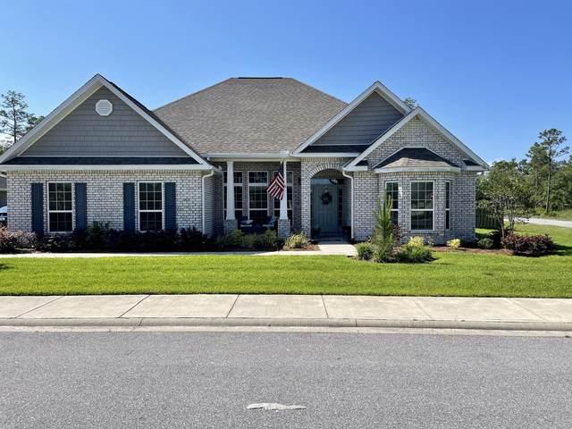 16 Viper Road, Santa Rosa Beach, FL 32459 (MLS #871075) :: Vacasa Real Estate