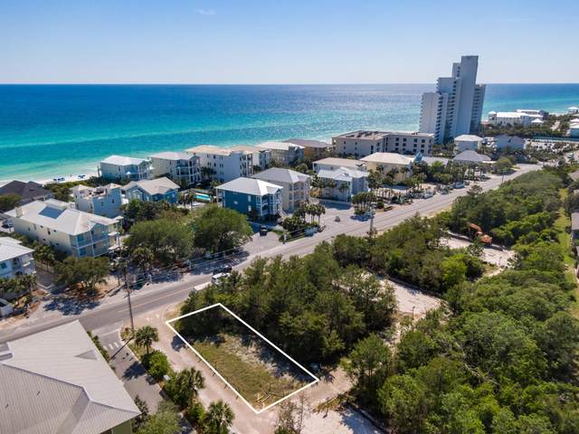 Lot 1 Cote D'azur Drive, Santa Rosa Beach, FL 32459 (MLS #871076) :: Anchor Realty Florida