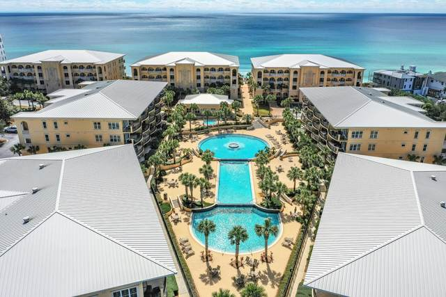 2421 W County Highway 30A Unit D204, Santa Rosa Beach, FL 32459 (MLS #871079) :: Counts Real Estate Group