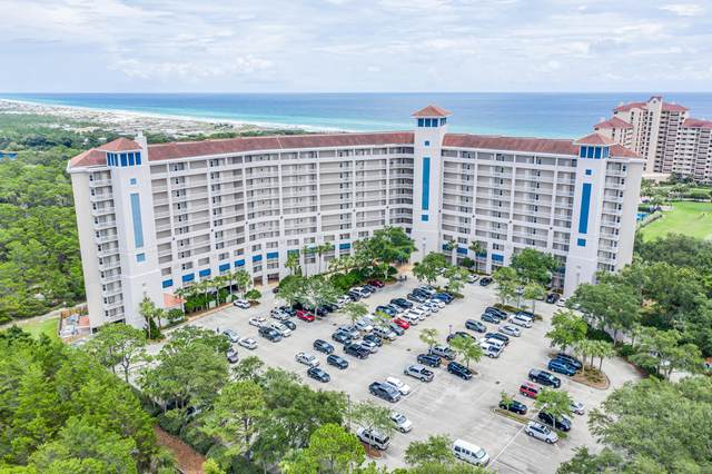 515 Tops'l Beach Boulevard Unit 713, Miramar Beach, FL 32550 (MLS #871080) :: Vacasa Real Estate