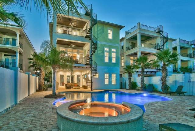76 Miami Street, Miramar Beach, FL 32550 (MLS #871083) :: The Honest Group