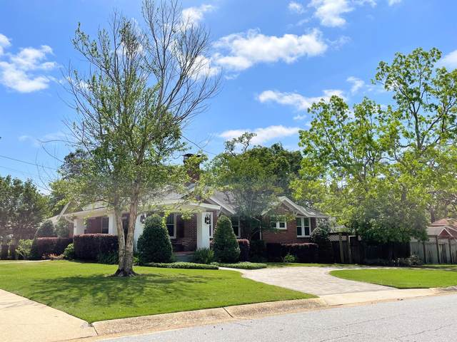 1801 E Blount Street, City Of Pensacola, FL 32503 (MLS #871085) :: Classic Luxury Real Estate, LLC