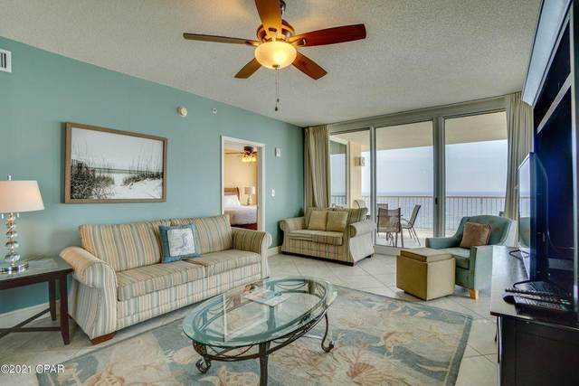 10901 Front Beach Road #901, Panama City Beach, FL 32407 (MLS #871090) :: Counts Real Estate Group