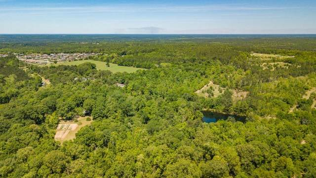 10 AC Currie Road Parcel B, Crestview, FL 32536 (MLS #871091) :: Scenic Sotheby's International Realty