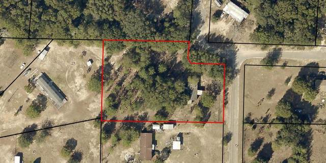 4557 Gentry Farms Drive, Milton, FL 32583 (MLS #871093) :: Counts Real Estate Group