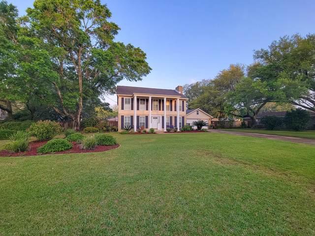 14 Lakeshore Drive, Shalimar, FL 32579 (MLS #871101) :: Counts Real Estate Group