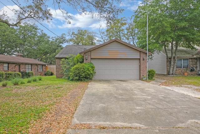 706 Lloyd Street, Fort Walton Beach, FL 32547 (MLS #871102) :: The Ryan Group