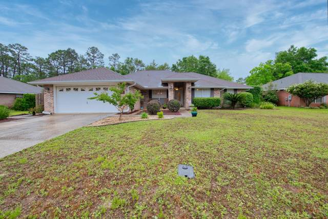 7017 Brighton Oaks Boulevard, Navarre, FL 32566 (MLS #871115) :: Counts Real Estate Group