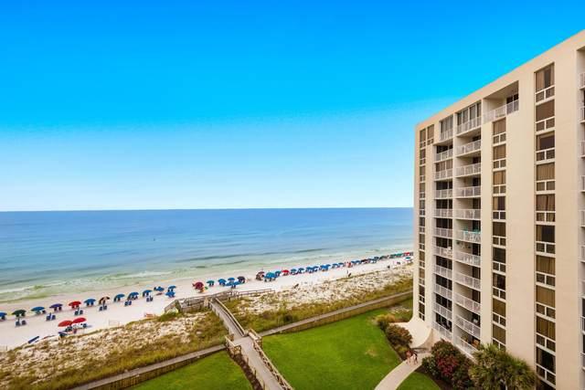 900 Gulf Shore Drive Unit 1085, Destin, FL 32541 (MLS #871119) :: Classic Luxury Real Estate, LLC