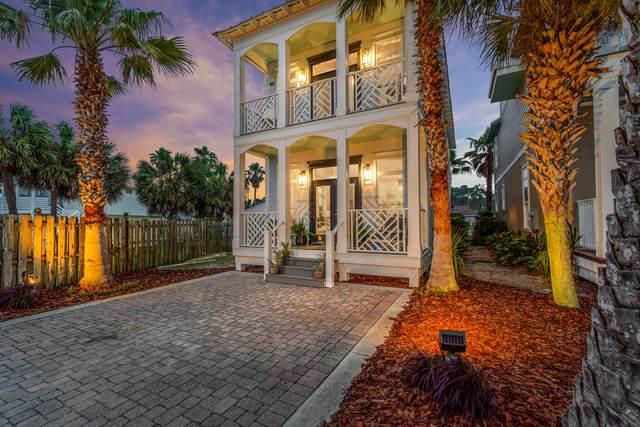 22710 Front Beach Road, Panama City Beach, FL 32413 (MLS #871127) :: Classic Luxury Real Estate, LLC