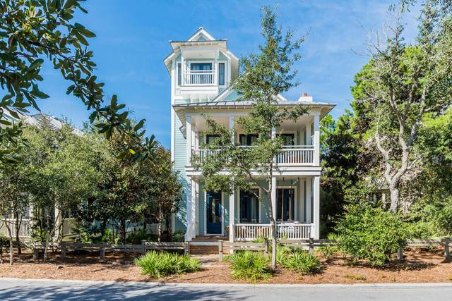 434 Western Lake Drive, Santa Rosa Beach, FL 32459 (MLS #871128) :: Coastal Luxury