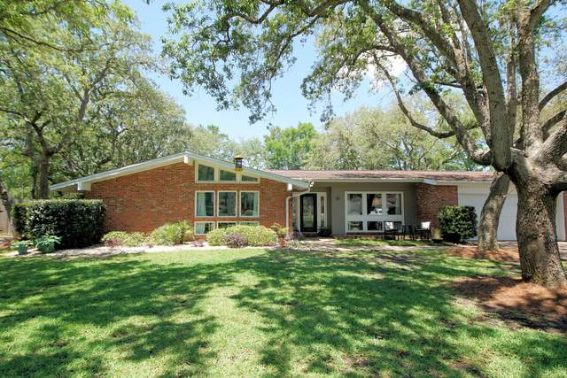 10 Dogwood Drive, Shalimar, FL 32579 (MLS #871129) :: Classic Luxury Real Estate, LLC