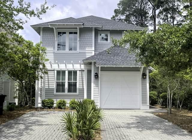 39 Full Moon Lane, Santa Rosa Beach, FL 32459 (MLS #871135) :: Classic Luxury Real Estate, LLC