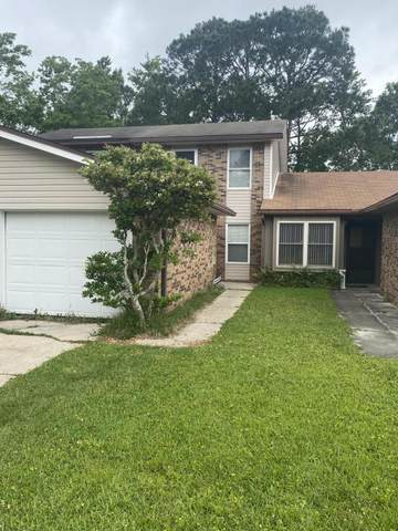 702 Terrance Court B, Fort Walton Beach, FL 32547 (MLS #871136) :: Better Homes & Gardens Real Estate Emerald Coast