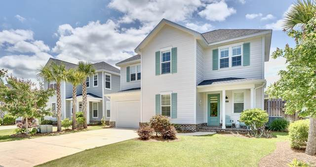 243 N Zander Way, Santa Rosa Beach, FL 32459 (MLS #871137) :: Classic Luxury Real Estate, LLC