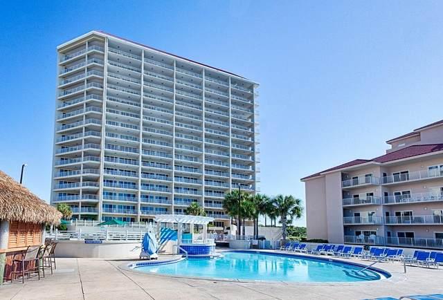 550 Topsl Beach Boulevard Unit 511, Miramar Beach, FL 32550 (MLS #871138) :: Classic Luxury Real Estate, LLC