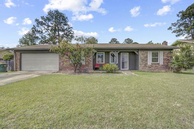 111 Perdido Circle, Niceville, FL 32578 (MLS #871139) :: Somers & Company
