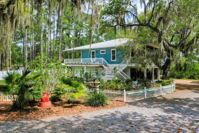 828 Eden Drive, Santa Rosa Beach, FL 32459 (MLS #871149) :: Classic Luxury Real Estate, LLC