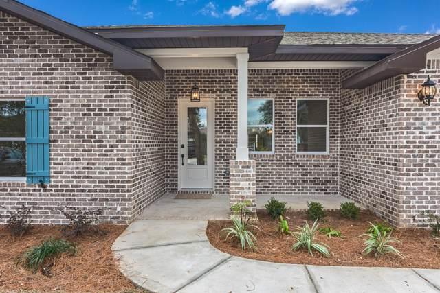 327 NE Gardner Drive, Fort Walton Beach, FL 32548 (MLS #871152) :: Classic Luxury Real Estate, LLC