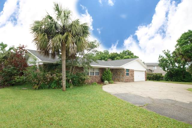 357 NE Sudduth Circle, Fort Walton Beach, FL 32548 (MLS #871153) :: Counts Real Estate Group, Inc.