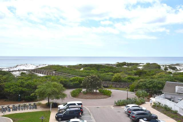 99 S Compass Point Way Unit 402, Inlet Beach, FL 32461 (MLS #871154) :: The Chris Carter Team