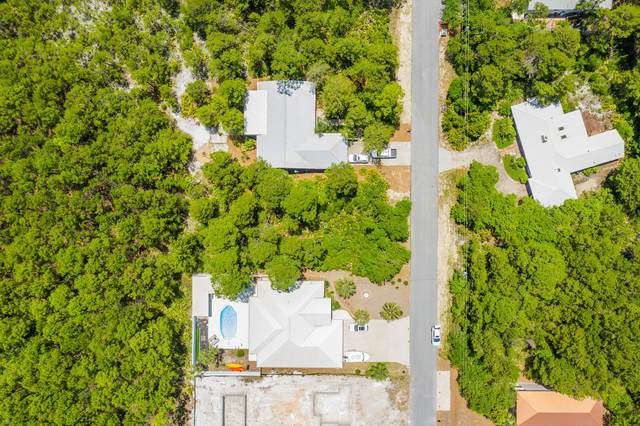 Lot 23 Seacrest Drive, Inlet Beach, FL 32461 (MLS #871157) :: Scenic Sotheby's International Realty