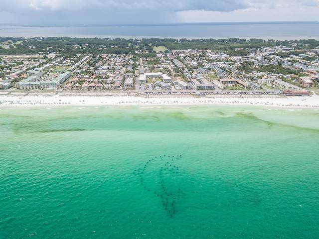 2396 Scenic Gulf Drive #101, Miramar Beach, FL 32550 (MLS #871163) :: Berkshire Hathaway HomeServices Beach Properties of Florida