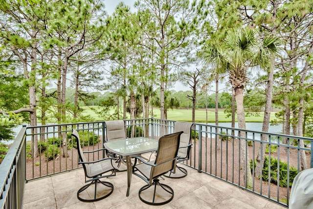 8519 Turnberry Court #8519, Miramar Beach, FL 32550 (MLS #871169) :: Berkshire Hathaway HomeServices Beach Properties of Florida