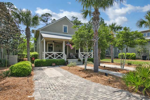 68 Cypress Drive, Santa Rosa Beach, FL 32459 (MLS #871170) :: Classic Luxury Real Estate, LLC