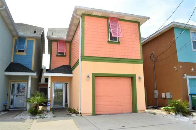 5407 Thomas Drive, Panama City Beach, FL 32408 (MLS #871173) :: Classic Luxury Real Estate, LLC