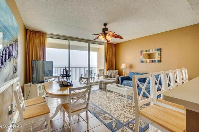 10901 Front Beach Road Unit 1906, Panama City Beach, FL 32407 (MLS #871175) :: Classic Luxury Real Estate, LLC