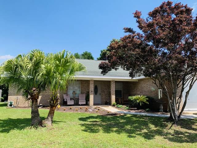 210 S Shore Drive, Miramar Beach, FL 32550 (MLS #871176) :: Anchor Realty Florida