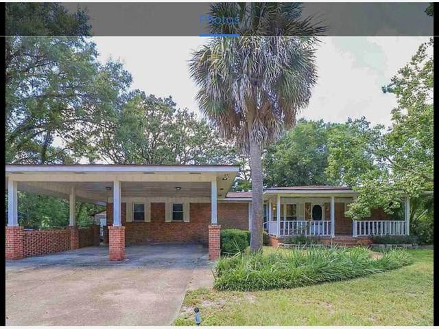300 Valencia Street, Gulf Breeze, FL 32561 (MLS #871181) :: The Honest Group