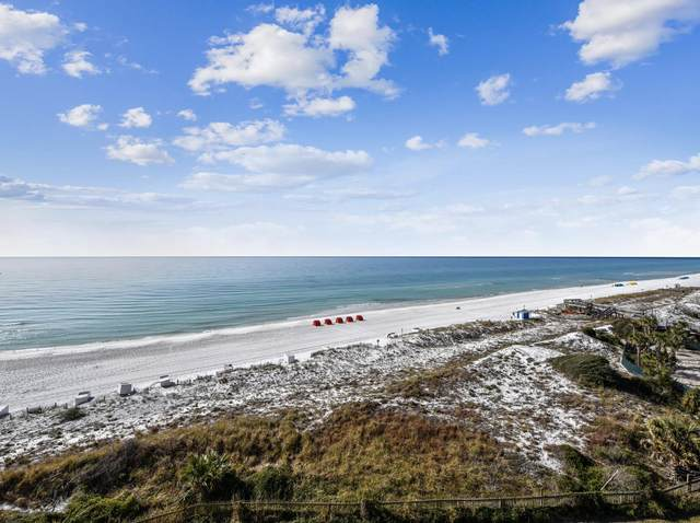 4273 Beachside Two Drive Unit 273, Miramar Beach, FL 32550 (MLS #871184) :: Classic Luxury Real Estate, LLC