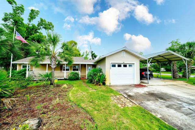 2400 W 16th Street, Panama City, FL 32405 (MLS #871188) :: Classic Luxury Real Estate, LLC