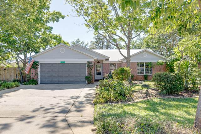 1771 Village Parkway, Gulf Breeze, FL 32563 (MLS #871192) :: NextHome Cornerstone Realty