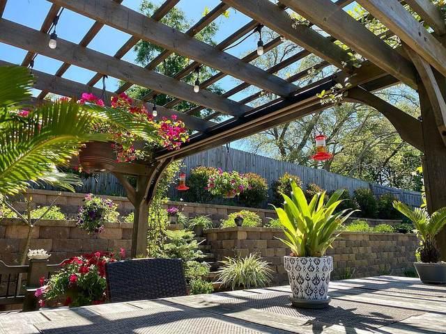 1341 N Bayshore Drive, Valparaiso, FL 32580 (MLS #871197) :: Classic Luxury Real Estate, LLC