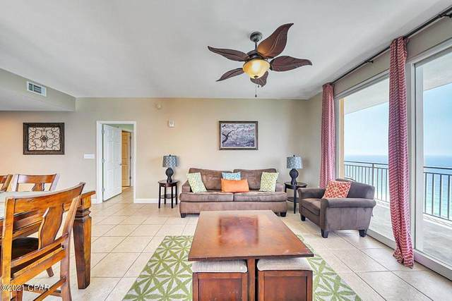 17729 Front Beach Road Unit 2001E, Panama City Beach, FL 32413 (MLS #871200) :: Corcoran Reverie