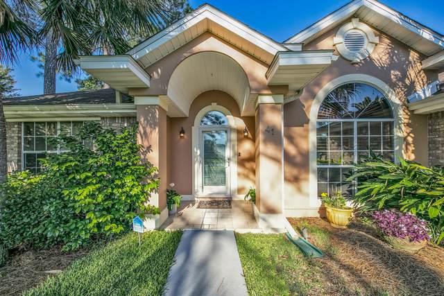 41 Lake Lorraine Circle, Shalimar, FL 32579 (MLS #871206) :: Classic Luxury Real Estate, LLC