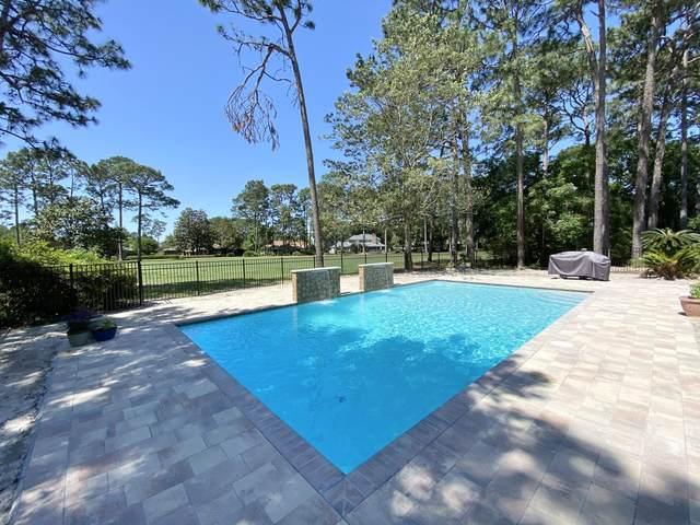 37 Southwind Court, Niceville, FL 32578 (MLS #871209) :: Better Homes & Gardens Real Estate Emerald Coast