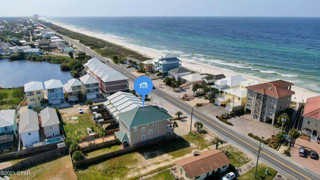21518 Front Beach Road, Panama City Beach, FL 32413 (MLS #871212) :: Classic Luxury Real Estate, LLC