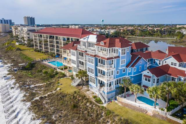 21 Starboard Court, Miramar Beach, FL 32550 (MLS #871213) :: Somers & Company