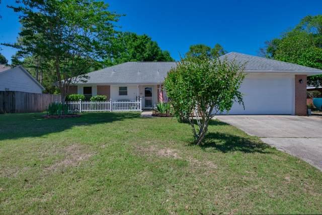 210 Secretariat Drive, Crestview, FL 32539 (MLS #871217) :: Somers & Company